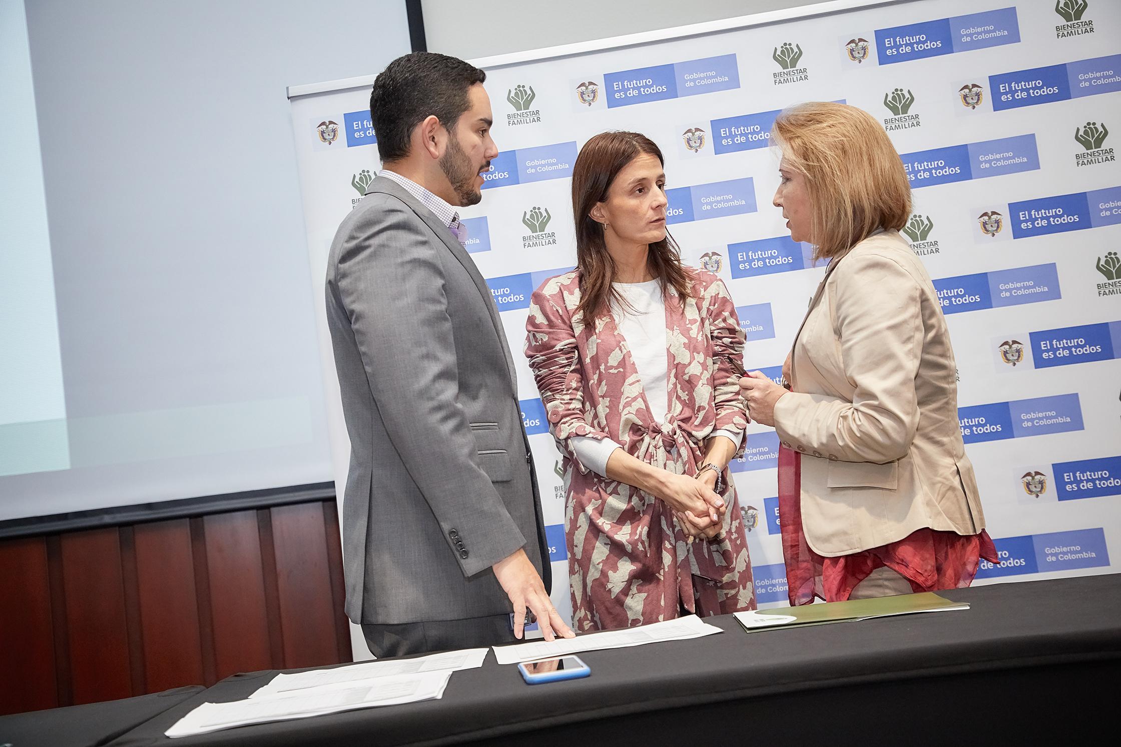 Taller de Direccionamiento Estratégico con regionales