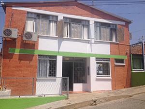 Centro Zonal Socorro