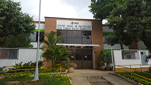 Centro Zonal Luis Carlos Galán Sarmiento (Esp. En Protección)
