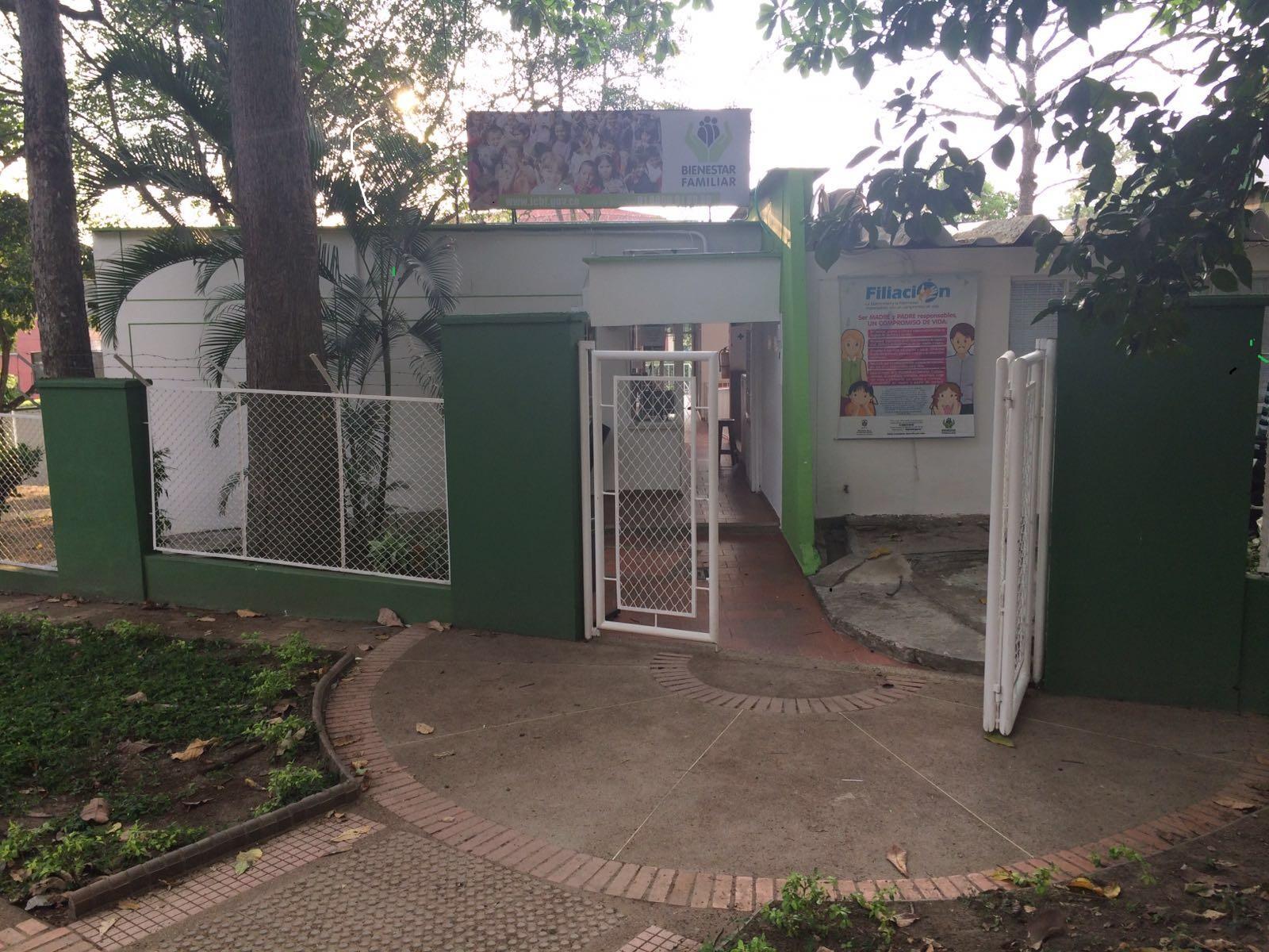 Centro Zonal Bucaramanga Sur