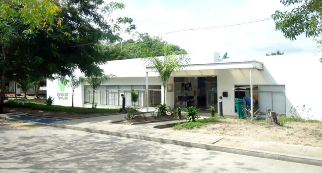 Regional Guainia