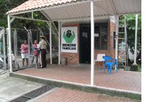 Centro Zonal Buga