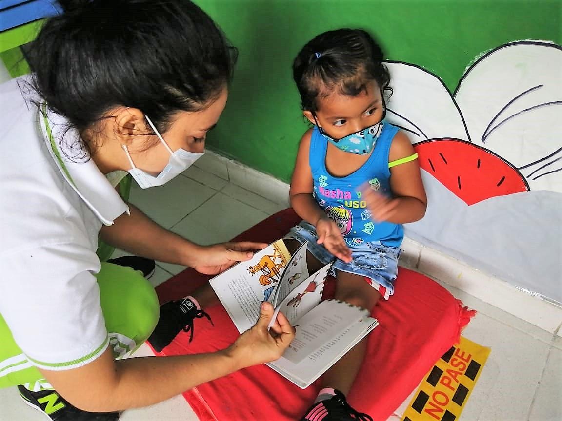 ICBF pondrá en marcha nuevo servicio de educación inicial rural en Caquetá