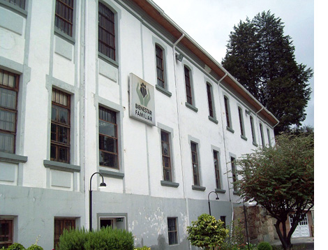 Centro Zonal San Cristóbal