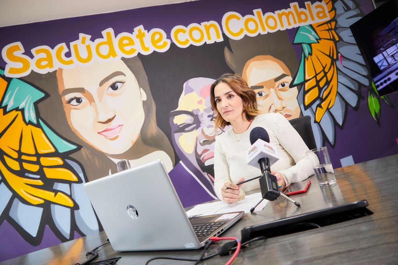 ICBF crea Podcast Sacúdete Colombia para intercambiar experiencias con adolescentes y jóvenes