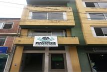 Centro Zonal Pacho