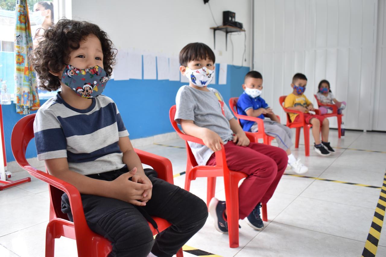 ICBF busca recopilar buenas prácticas en educación inicial  en Risaralda