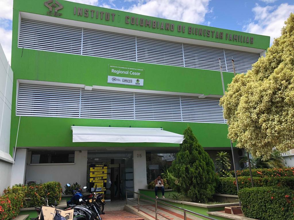 ICBF convoca a nuevas familias a formar Hogares Sustitutos en Valledupar