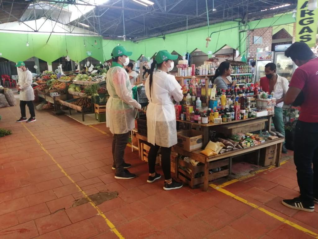ICBF trabaja por la erradicación del trabajo infantil en el departamento de Putumayo
