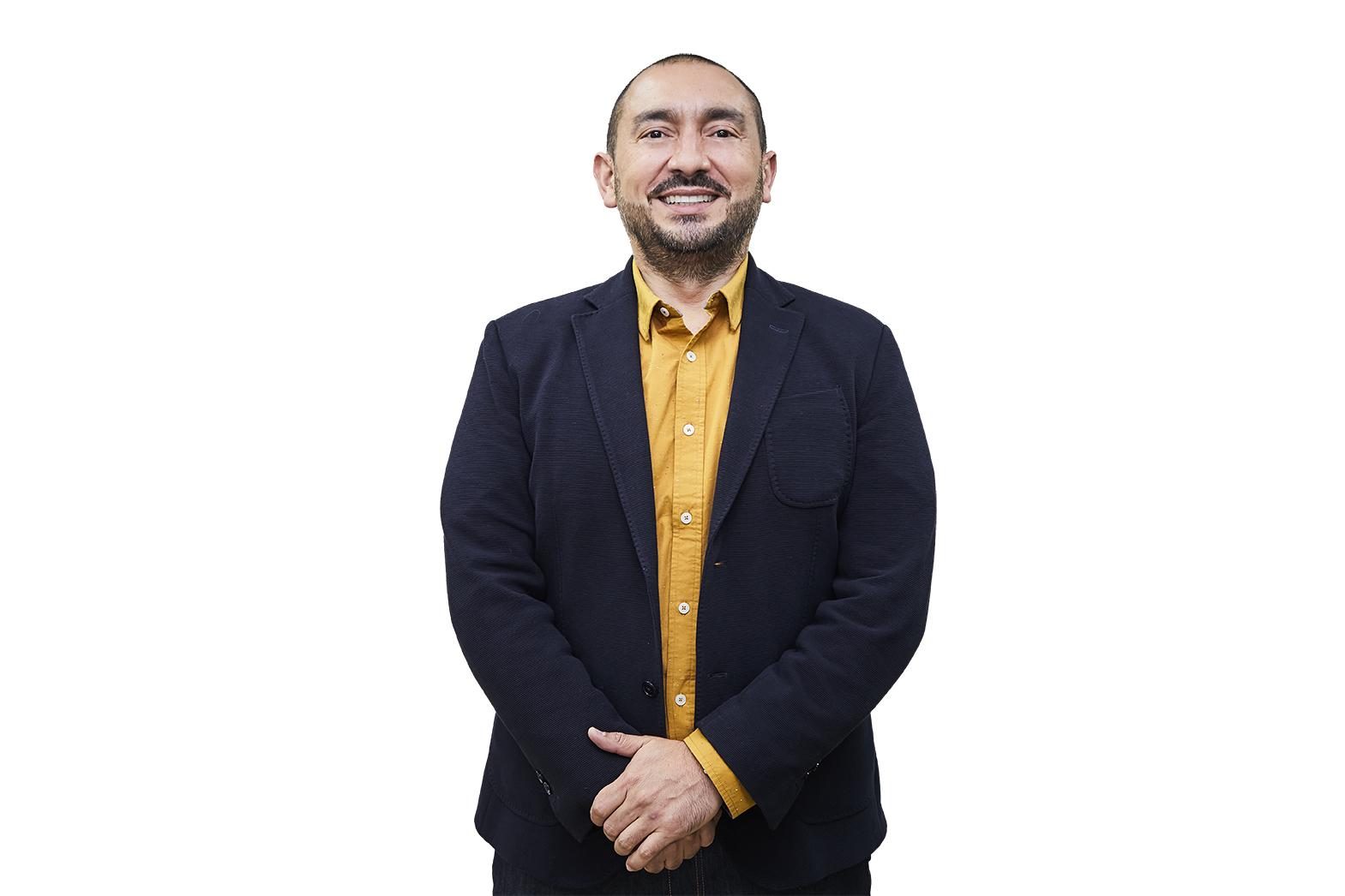 Álvaro Andrés Rueda Zapata