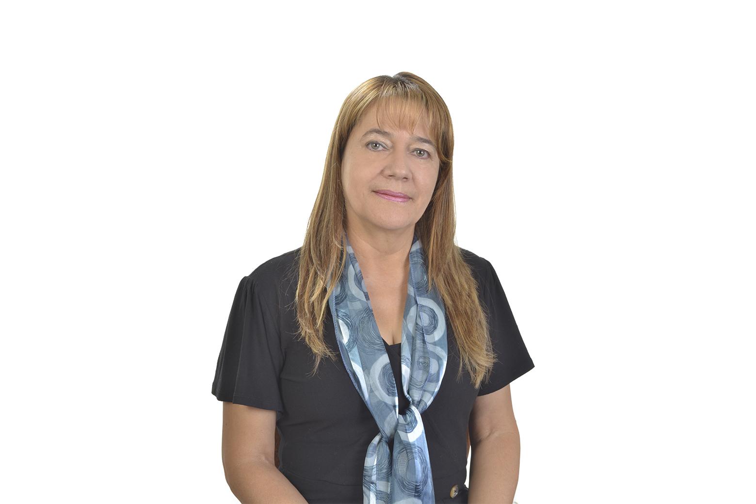 Ángela Inés Noreña Puerta