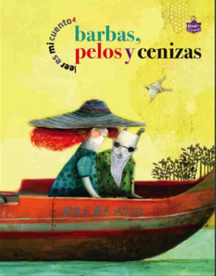 BARBAS, PELOS Y CENIZAS