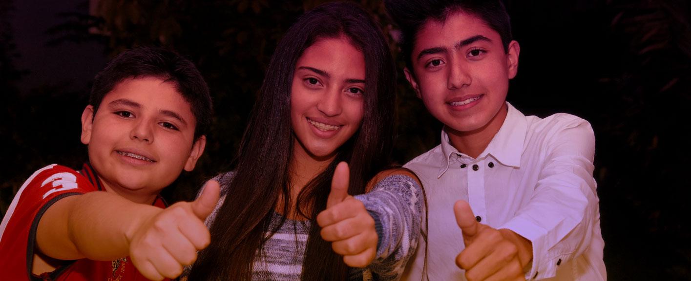 Niñez y adolescenciaProtección