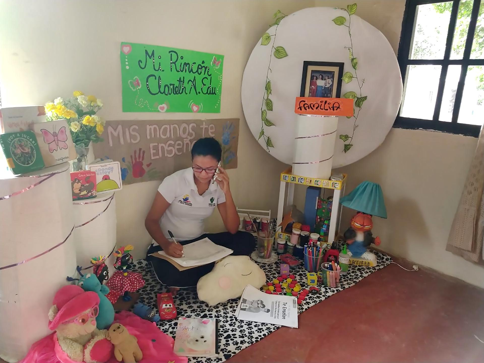 Más de 1 millón de llamadas de seguimiento ha hecho el ICBF a la  primera infancia en Atlántico