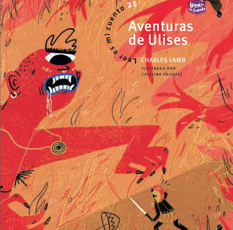 Aventuras de Ulises