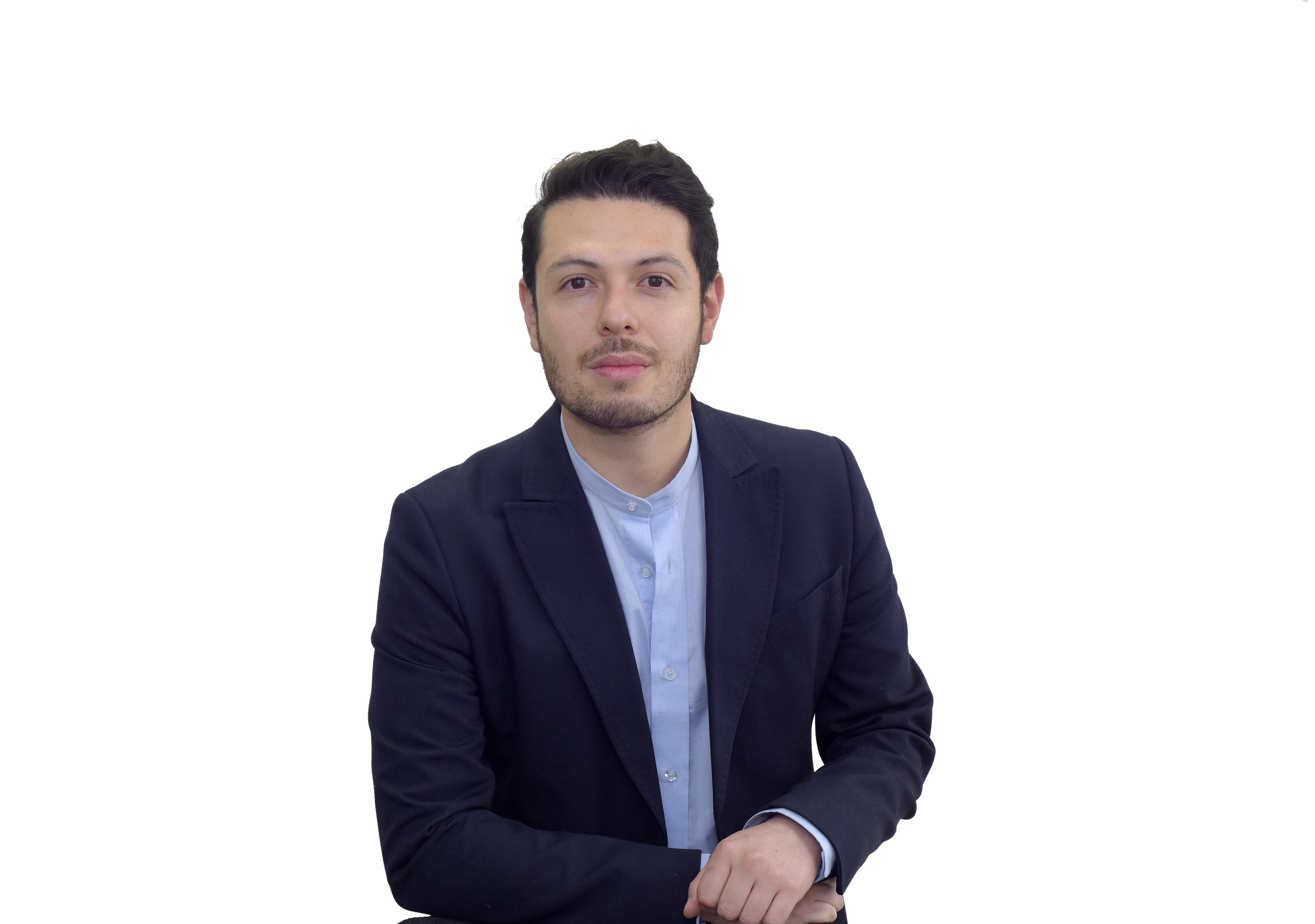 César Alejandro Cáceres Monroy