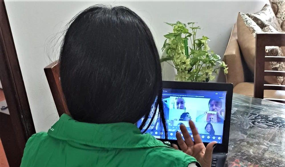 ICBF fortalece atención integral de 427 niños y adolescentes con discapacidad en Bogotá