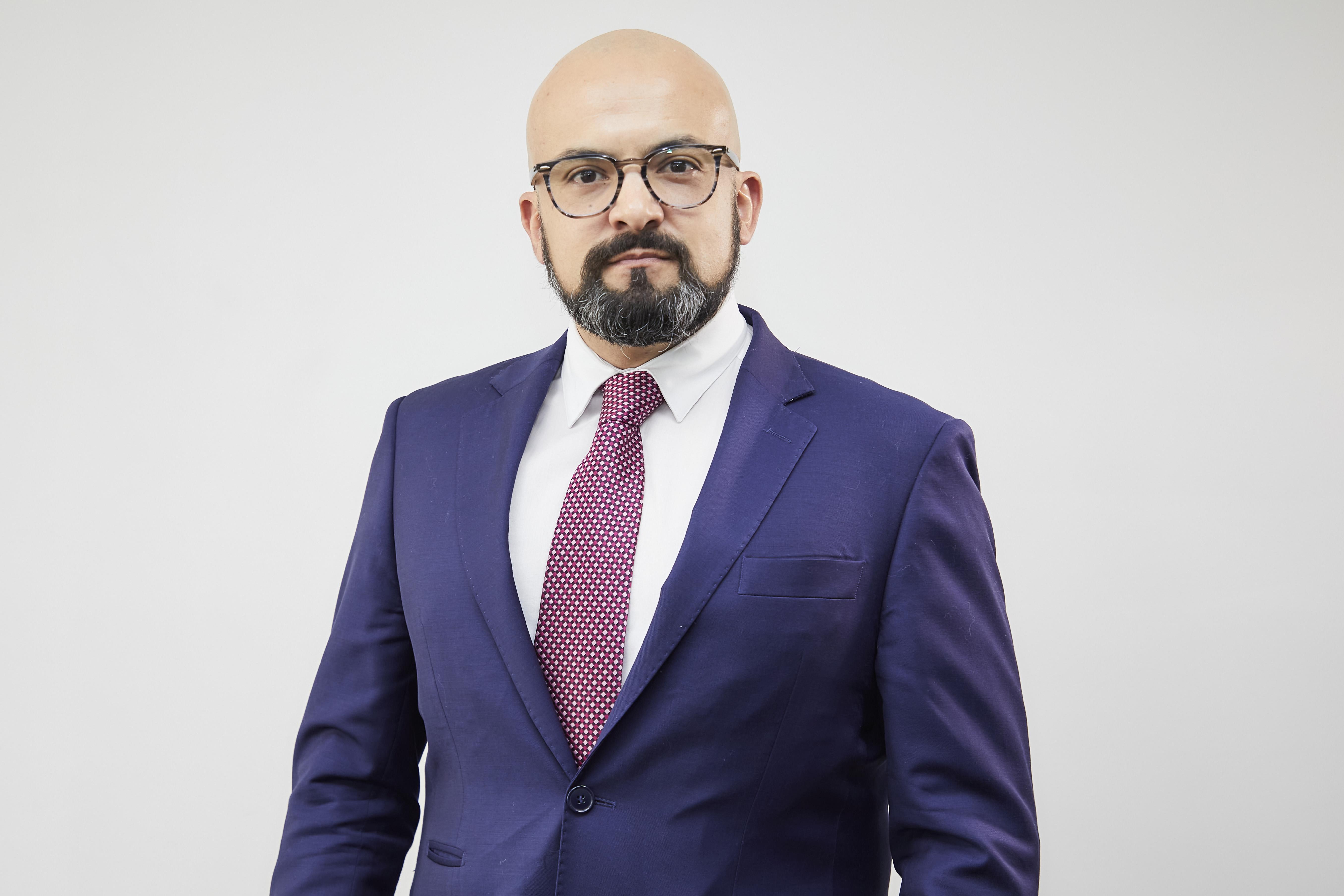 Fabio Alberto González Flórez