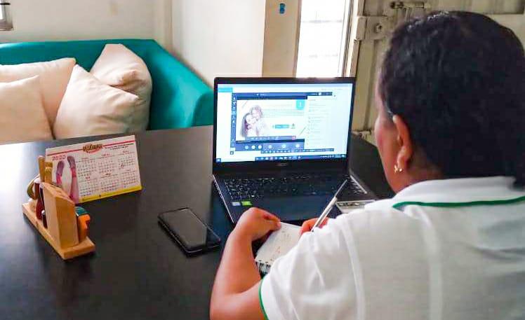 ICBF promueve la estrategia Mis Manos Te Enseñan 2.0 en Sucre