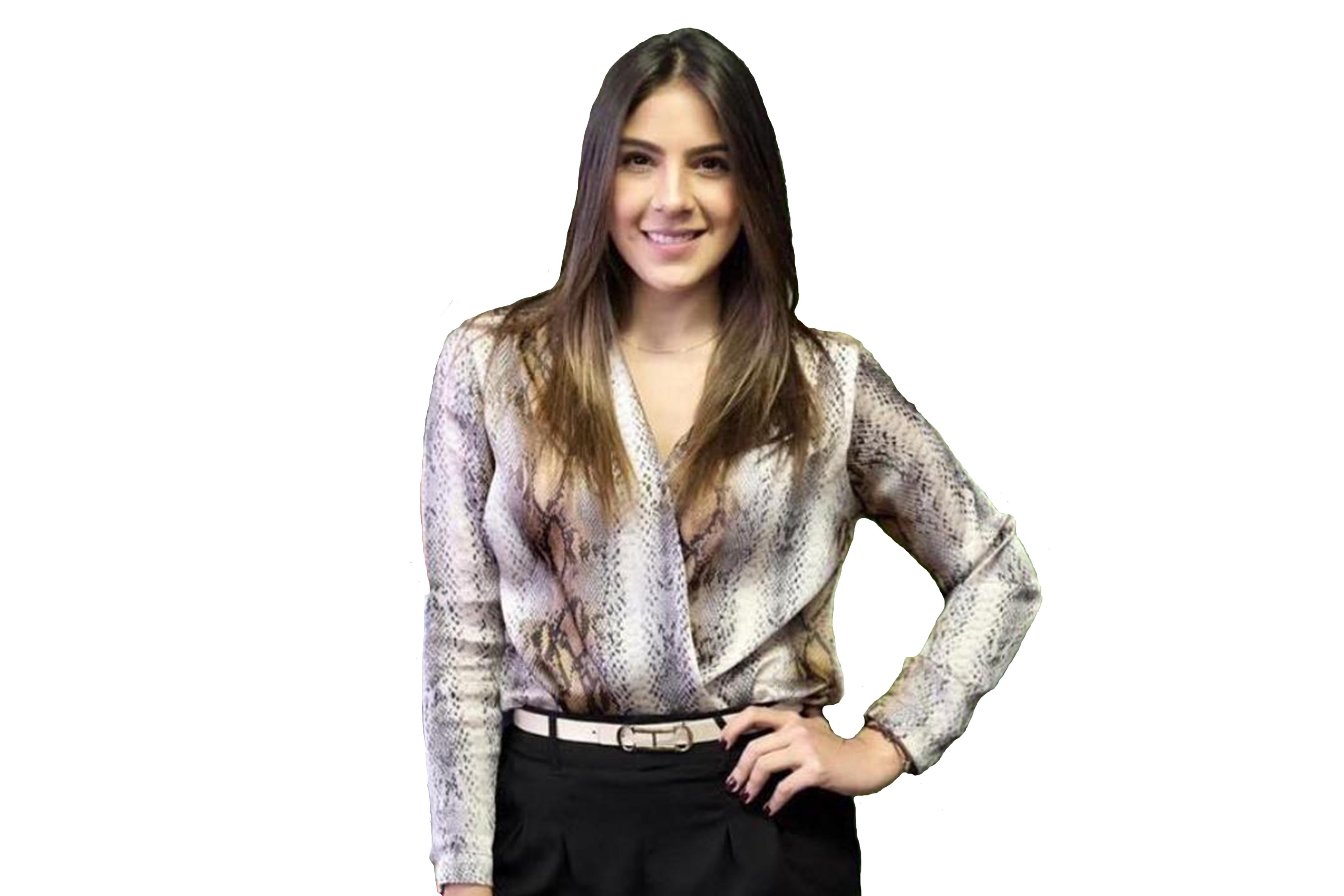 Myriam Ximena Ramírez Ayala