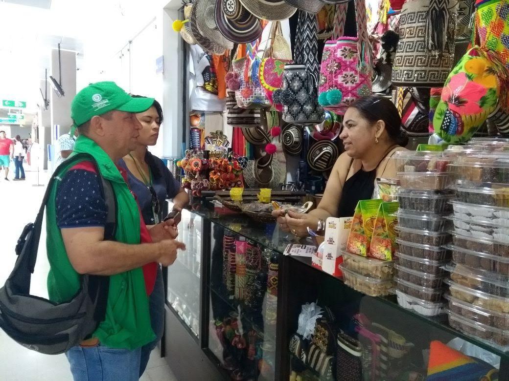 ICBF adelanta campaña de prevención de riesgos en niñas, niños y adolescentes durante Festival Vallenato