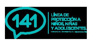 imagen logo línea 141