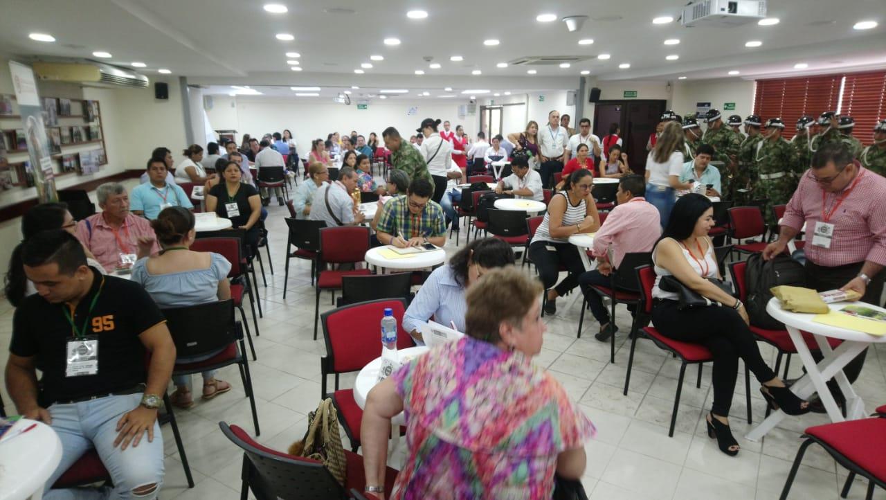 Encuentro de Compras Públicas Locales - Huila - Neiva 2019