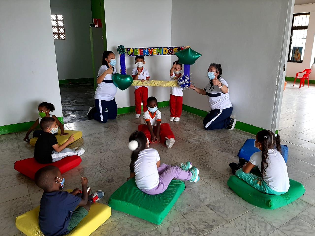 ICBF rindió cuentas de su gestión a comunidad del Chocó