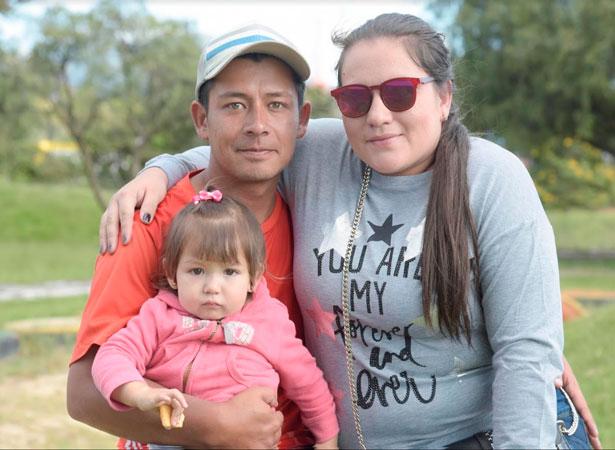 imagen de fondo familias