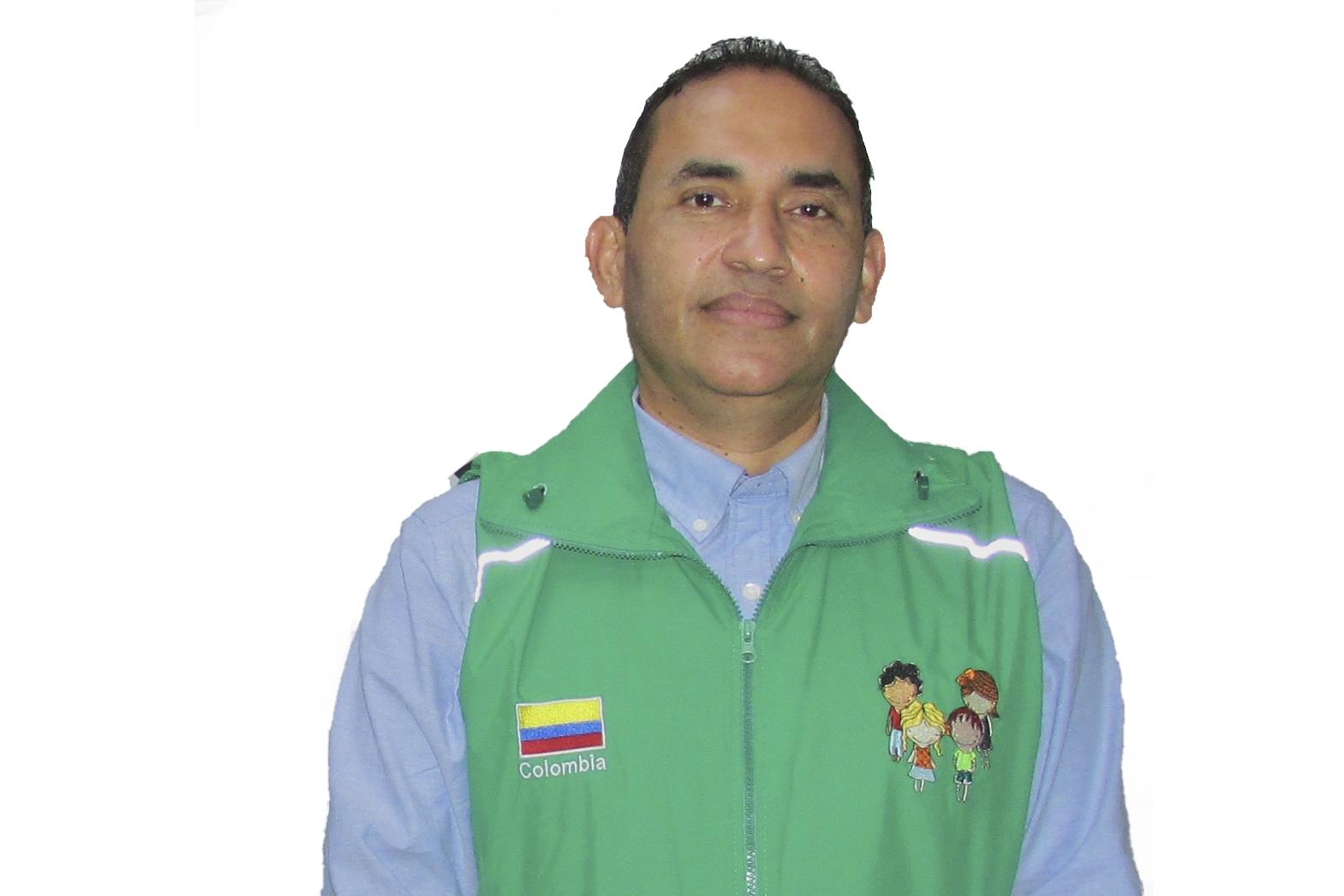 Felix Joaquín Orozco Mejía
