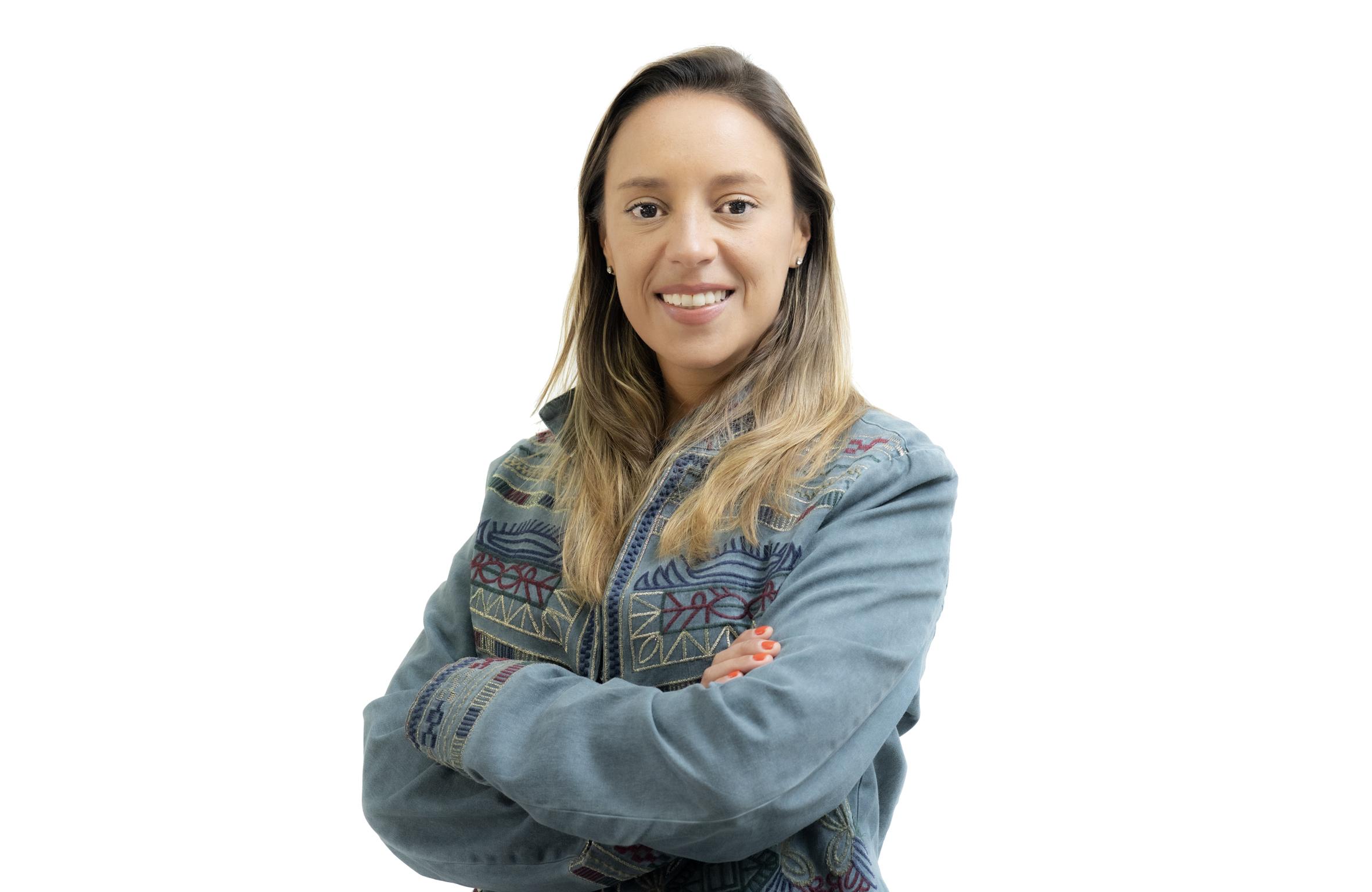 Laura Feliza Vélez Medina