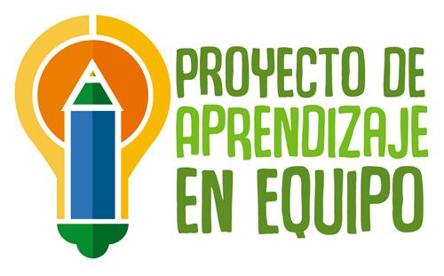 logo Proyecto Aprendizaje en equipo