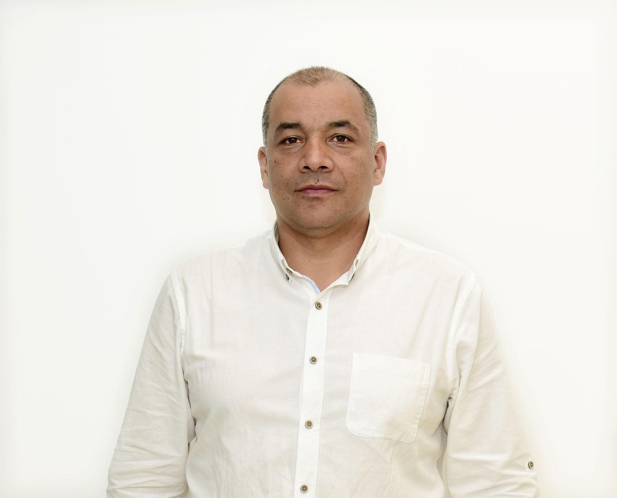Mario Alfonso Pardo Pardo