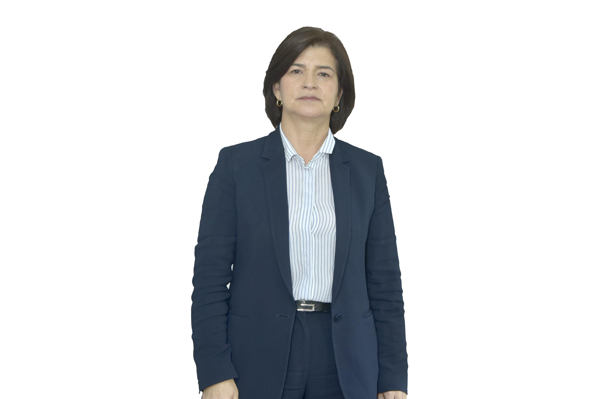Martha Yolanda Ciro Flórez