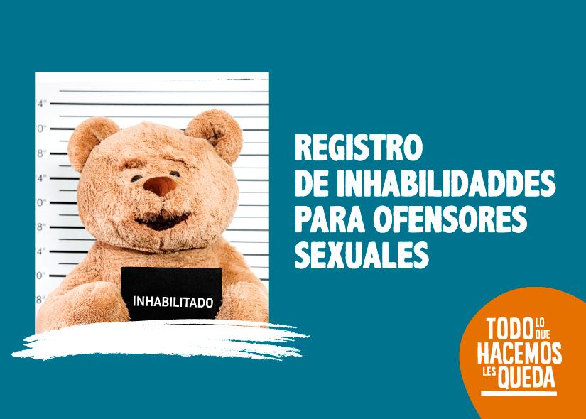 imagen OSO campaña
