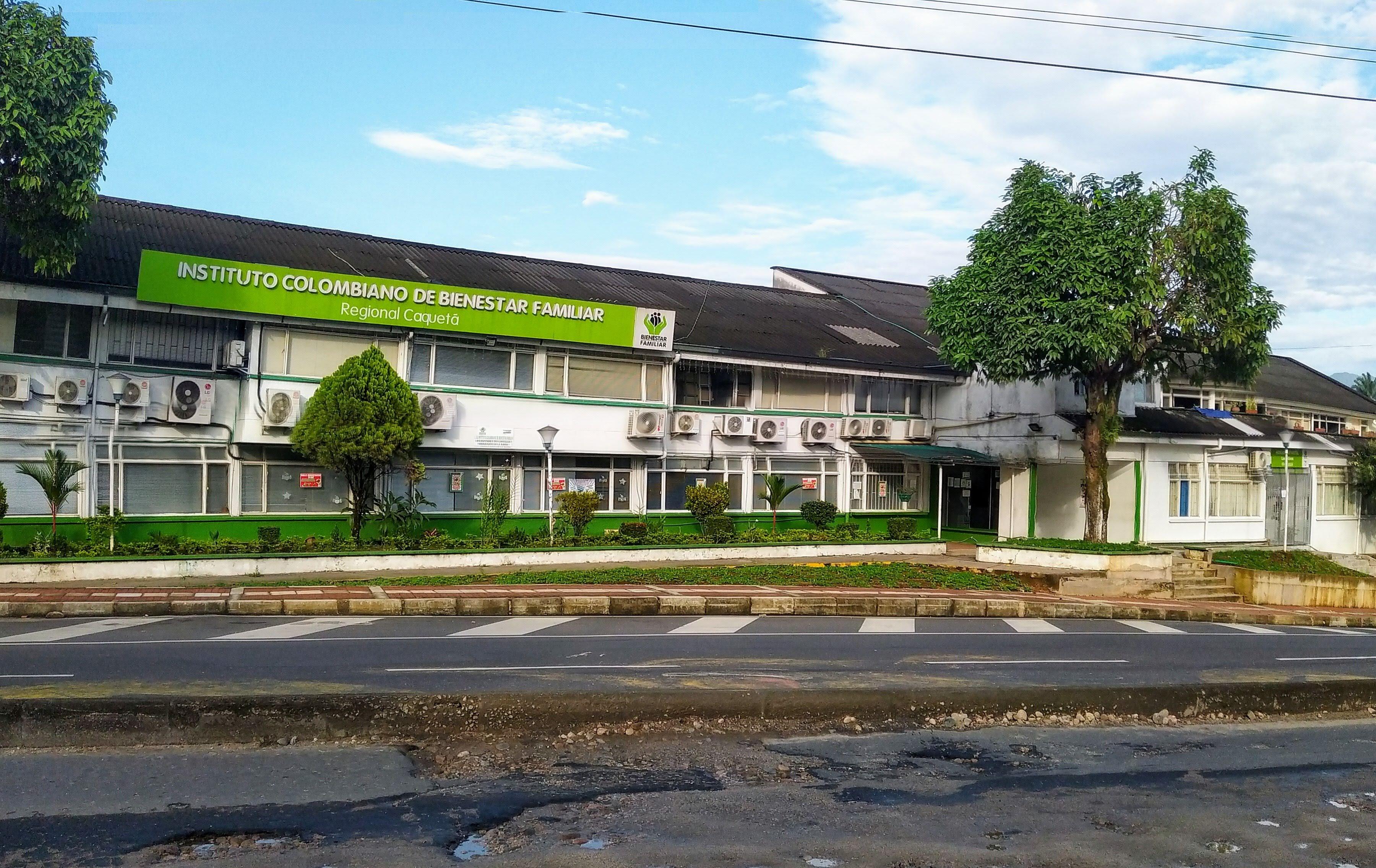 Dirección Regional Caquetá