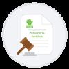 personeria-juridica icon