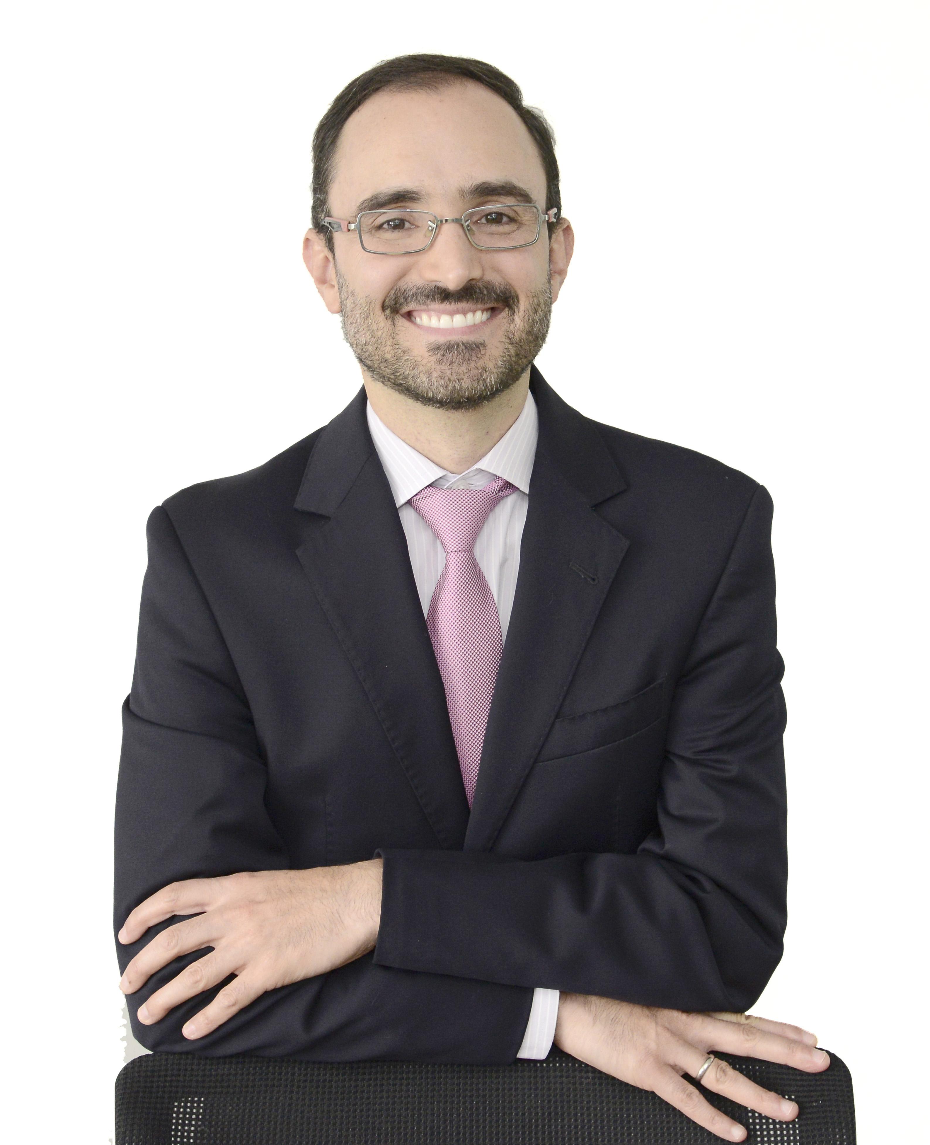 Santiago Molina Álvarez