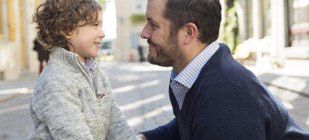 Las normas deben partir del diálogo y la negociación entre padres e hijos.