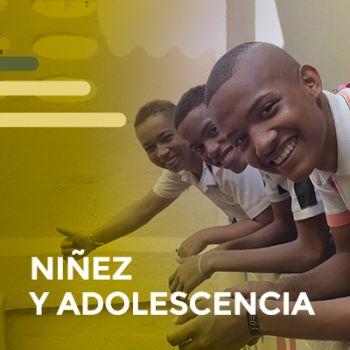 NIÑEZ Y ADOLESCENCIA