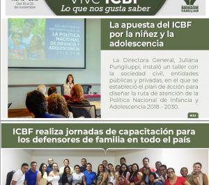 Boletín Vive ICBF No. 43