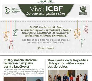 Vive ICBF No. 47