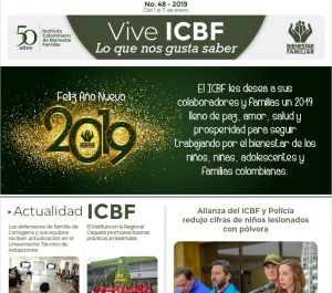 Vive ICBF No. 48