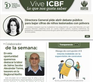 Vive ICBF No. 49