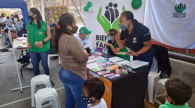 ICBF celebró en Popayán el día  internacional para erradicación de trabajo infantil