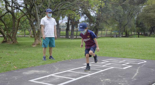 El juego no es simplemente una cuestión de niñas y niños