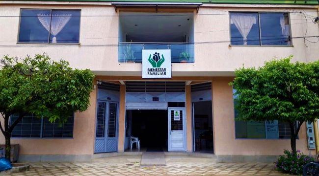 ICBF ubica en Hogar Sustituto a niña indígena que estaba desaparecida en Villanueva, Casanare