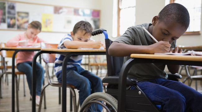 Cómo podemos aportar a la inclusión de las personas con discapacidad