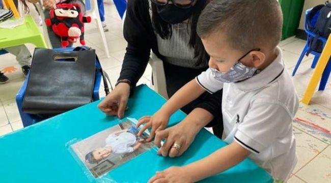Más de 1.500 niños y niñas atendidos por ICBF en Quindío retornaron a la presencialidad