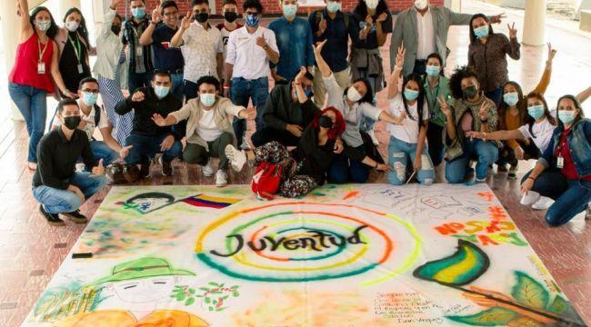 Sacúdete del ICBF llega a 10.850 adolescentes y jóvenes en Cauca